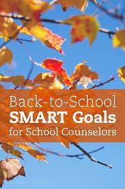 Smart Goals Worksheet For Kids Back To Smart Goals For Counselors Free Spirit