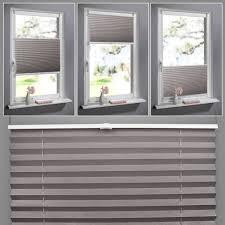 shiny home pvc elegant pleated shades venetian window blinds