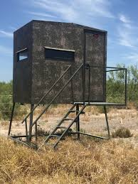bushlan camo outfitter aws hunting blind the outfitter blind