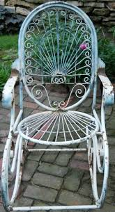 Shabby Chic Patio Furniture by 234 Best Go Retro U0026 Vintage U0026 Go Home Images On Pinterest Retro