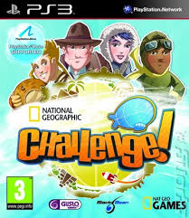 challenge ps3 national geographic challenge ps3 review impulsegamer com