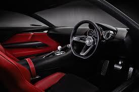 mazda interior mazda rx 9 interior look auto suv 2018
