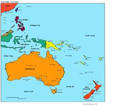 samoa in world map samoa map of the world world maps