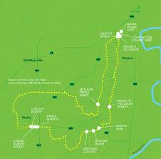 Oregon Winery Map by A Wine Country Bike Trip In Oregon U0027s Eola U2013amity Hills Portland