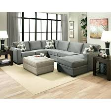 articles with modern grey sofa with chaise tag charming modern articles with leather sectional chaise ottoman tag sectional
