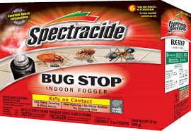Small Red Bugs On Patio by Amazon Com Spectracide Bug Stop Indoor Fogger5 Hg 67759 6 2