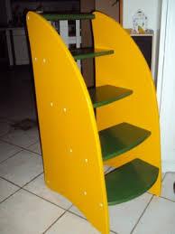 wickelkommode mit treppe wickelkommodentreppe