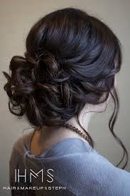 25 beautiful hair up styles ideas on pinterest curled prom