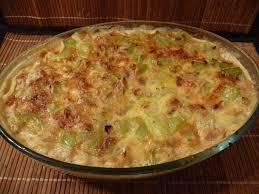 cuisiner les chouchous gratin de chouchou au curry au fil du thym