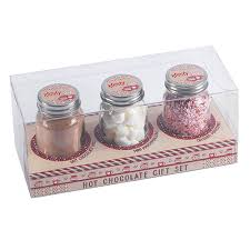 hot chocolate gift set gift sets that taste captiv8 promotions