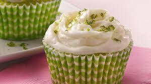 key lime cupcakes recipe bettycrocker