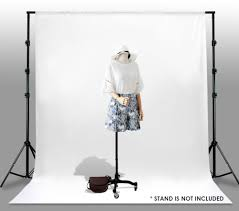 white backdrop photography muslin backdrop background material ebay