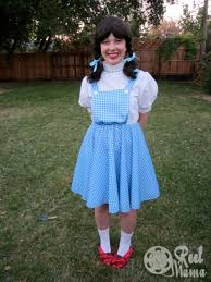 Halloween Costumes Dorothy Shocking Halloween Costumes 2013