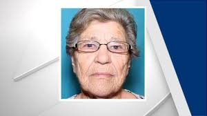 75 year old woman pic police find missing 75 year old clayton woman wral com