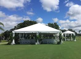 tent rental orlando solutions party rental event rentals ta fl