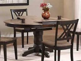 round dining table for 6 with leaf round dining table for 6 with leaf foter