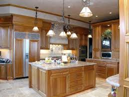 Best  Cherry Wood Kitchens Ideas On Pinterest Cherry Wood - Cherry cabinet kitchen designs