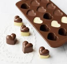 make sinful chocolates at home