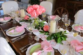 high quality party table decoration ideas 4 dinner lovely 13