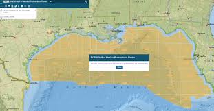 Map Of Gulf Coast Florida by Official Protraction Diagrams Opds And Leasing Maps Lms