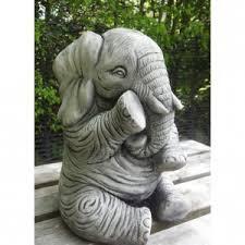 elephant garden ornament archives onefold uk