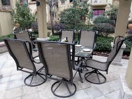 Metal Patio Furniture Clearance - outdoor patio furniture clearance trend home depot patio furniture