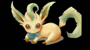 cute eevee evolutions youtube