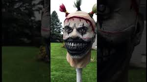 Twisty The Clown How To Build A Motorized Life Size Halloween