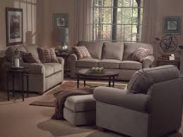 Flexsteel Upholstery Fabric Flexsteel Fabric Loveseat 5535 20