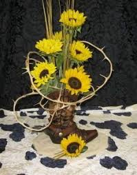 Country Centerpiece Ideas by Western Wedding Centerpieces Ideas Wedding Decorations