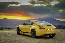 nismo nissan 370z 2018 nissan 370z starts at just 29 990 nismo version from