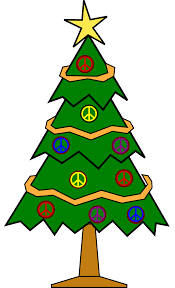 clipartist clip tree 112 peace symbol