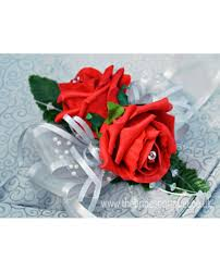 Prom Wrist Corsage Wrist Corsage Choose Colours To Suit Mothers Female Guests