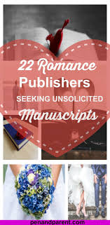 Seeking Novel 22 Publishers Seeking Unsolicited Manuscripts