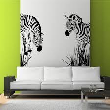 living room amazing pop art decor inspiration colorful man wall
