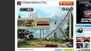 miniclip monster truck nitro 2 miniclip monster trucks nitro 2 levels 5 8 youtube