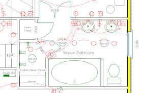 his and bathroom floor plans master bathroom design plans bathroom design