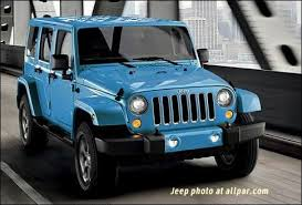 blue jeep what do you think of the chief blue jeep wrangler forum