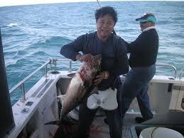 fishing day expoconti