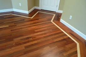 borders feature strips cut wood flooring