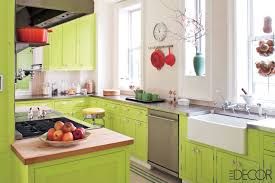 light green painted kitchen cabinets 31 green kitchen design ideas paint colors for green kitchens
