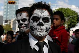 halloween zombies movies changing mexico u0027s day of the dead