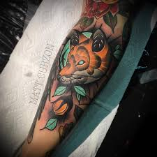 pin by on colormania tattos