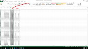 Php Spreadsheet Excel Convert Excelsheet Columns Format In Php Not Working