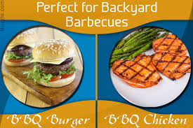 backyard barbecue menu and recipes that u0027ll make you hungry pronto