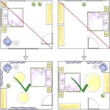 Schlafzimmer Gem Lich Einrichten Tipps Schlafzimmer Nach Feng Shui Planen Und Einrichten Wohnen De