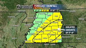 Tennessee Weather Map by Harvey Hits West Tennessee With Heavy Rain Tonight Wbbj Tv