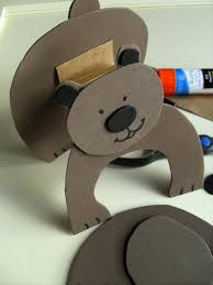 bears movie party activities and crafts to celebrate bears
