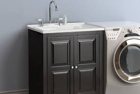 Laundry Room Utility Sinks Organizer Areas Utility Sink Cabinet The Decoras Jchansdesigns