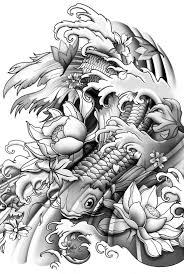 392 best phoenix dragons and koi images on pinterest draw